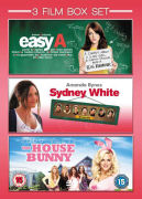 Easy A / Sydney White / House Bunny