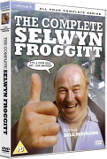 Oh No Its Selwyn Froggitt / Selwyn: Complete Serie