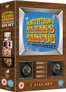 Monty Python's Flying Circus - The Complete Series