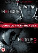 Insidious 1 en 2
