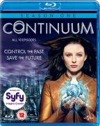 Continuum - Series 1