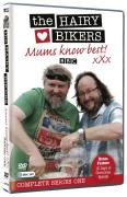 Hairy Bikers: Mums Know Best - Series 1