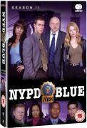 NYPD Blue - Seizoen 11