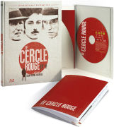 Le Cercle Rouge - Limited Digibook (Studio Canal Verzameling)