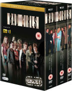 Bad Girls - Series 1-8