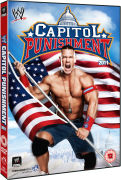 WWE: Capitol Punishment