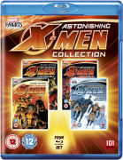 X-Men Box Set (Marvel Knights)
