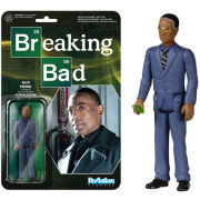 ReAction Breaking Bad Gustavo Fring 3 3/4 Inch Action Figure
