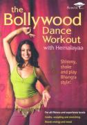 The Bollywood Dance Workout
