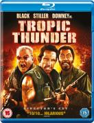 Tropic Thunder [+ Digital Copy]
