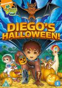 Go Diego Go - Diego's Halloween
