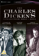 Charles Dickens Box Set (Great Expectations, Oliver Twist and a Tale of Two Cities)