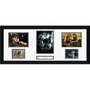 "Harry Potter 7 Part 1 Storyboard - 30"""" x 12"""" Framed Photographic"