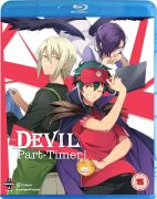 The Devil Is A Part-Timer Complete Series