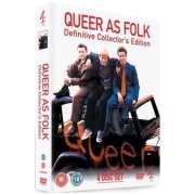 Queer As Folk [Definitive Edition]