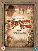 Las Aventura del Joven Indiana Jones - Vol. 3