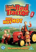 Little Red Tractor - Hot Hot Hot!