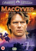 MacGyver: Final Seizoen