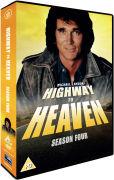 Highway To Heaven - Seizoen 4
