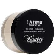 Baxter of California Clay Hair Pomade 60ml