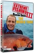 Extreme Fishing 3 With Robson Green: The World Tour