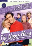 The Upper Hand - Series 5 Box Set