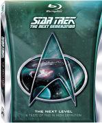 Star Trek: Next Generation - Taste of Next Generation
