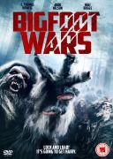 The Bigfoot Wars