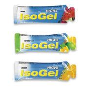High5 ISO Gel Sachets