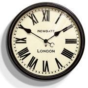 Newgate The Battersby Clock - Black