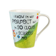 The Good Life Perfect Mug