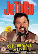 Jethro - Off The Wall - Live