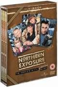 Northern Exposure - Seizoen 6 - Compleet