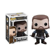 Game of Thrones Ned Stark Funko Pop! Figuur