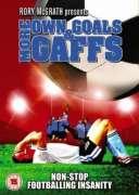 Own Goals And Gaffs 2