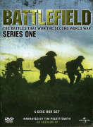 Battlefield - Series 1 [Box Set]