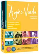 Agnes Varda Collection Vol 2