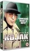 Kojak - Series 4