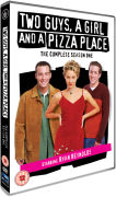 Two Guys, a Girl and a Pizza Place - Seizoen 1