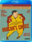 Hobson's Choice - 60th Anniversary Edition