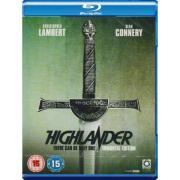 Highlander Special Edition