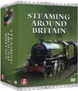 Steaming Around Britain