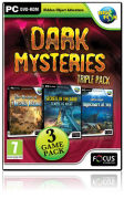 Dark Mysteries Triple Pack