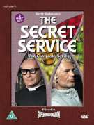 The Secret Service (Complete Series)