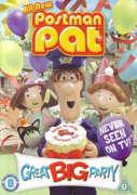 Postman Pat - Great Big Party