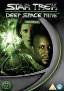 Star Trek Deep Space Nine - Seizoen 2