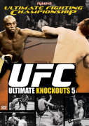Ultimate Fighting Championship: Ultimate Knockouts 5