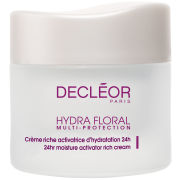 DECLÉOR Hydra Floral Multi Protection Rich Cream