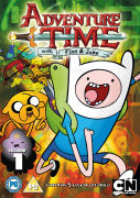 Adventure Time - Volume One