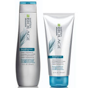 Biolage Advanced KeratinDose Damage Care Shampoo and Conditioner 200ml